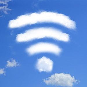 WiFi租借